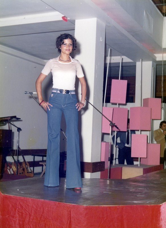 Concurso Miss Círculo Mercantil V