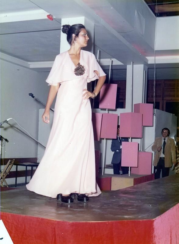 Concurso Miss Círculo Mercantil VIII