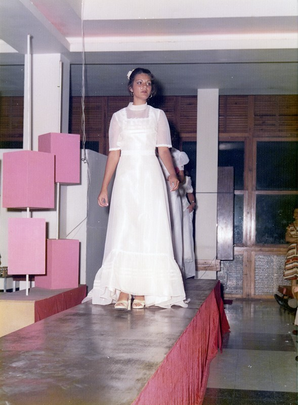 Concurso Miss Círculo Mercantil XI