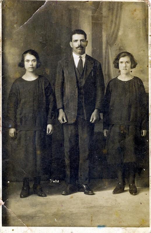 Familia Aparicio-Morales