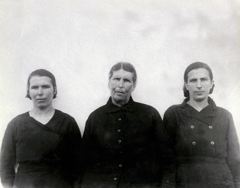 Familia de Guatiza