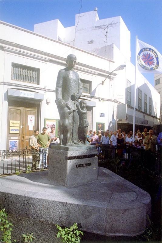 Homenaje a José Molina Orosa II