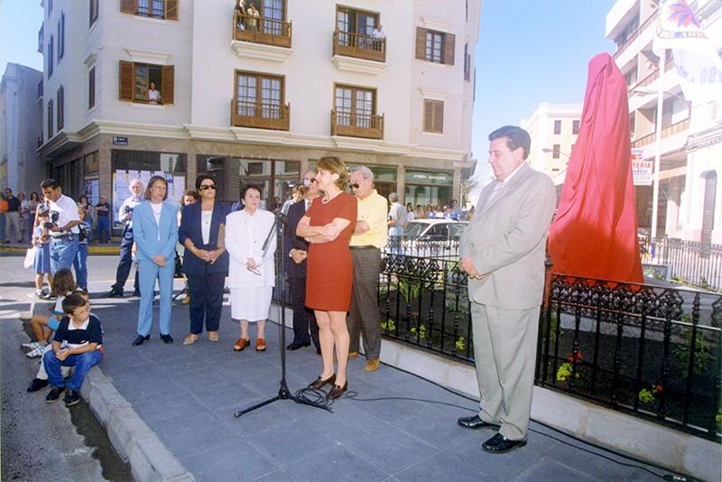 Homenaje a José Molina Orosa III
