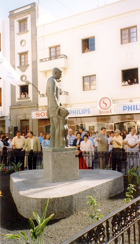 Homenaje a José Molina Orosa V