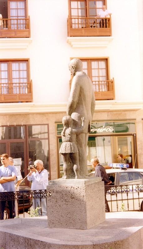 Homenaje a José Molina Orosa VI