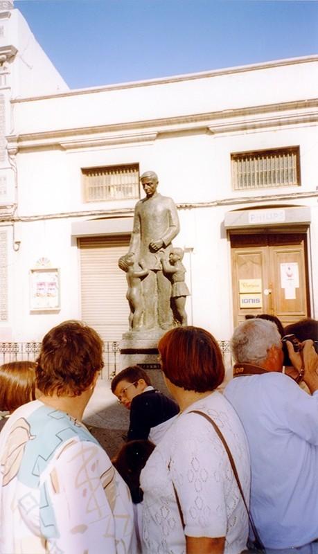 Homenaje a José Molina Orosa VII