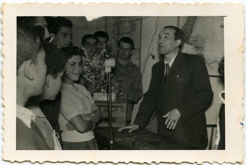 Academia de don Fernando Beisty