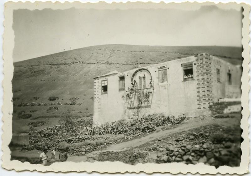 Casa Mayor Guerra