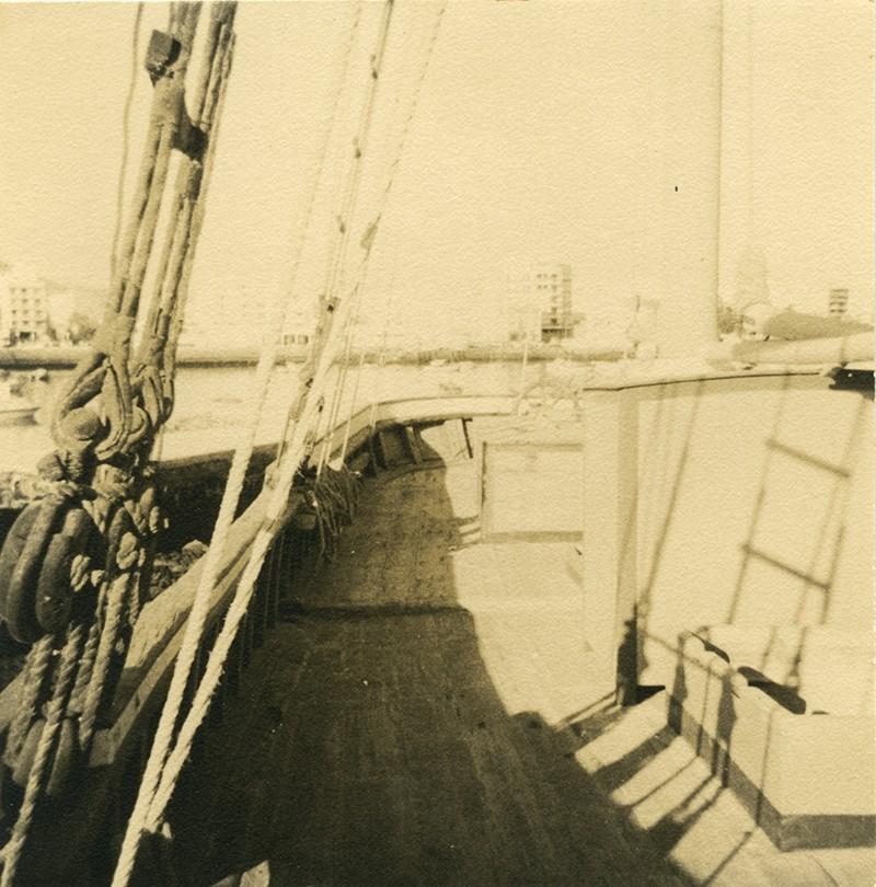 Barco 'La Dolores' III