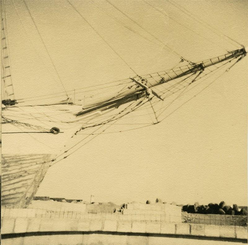 Barco 'La Dolores' IV
