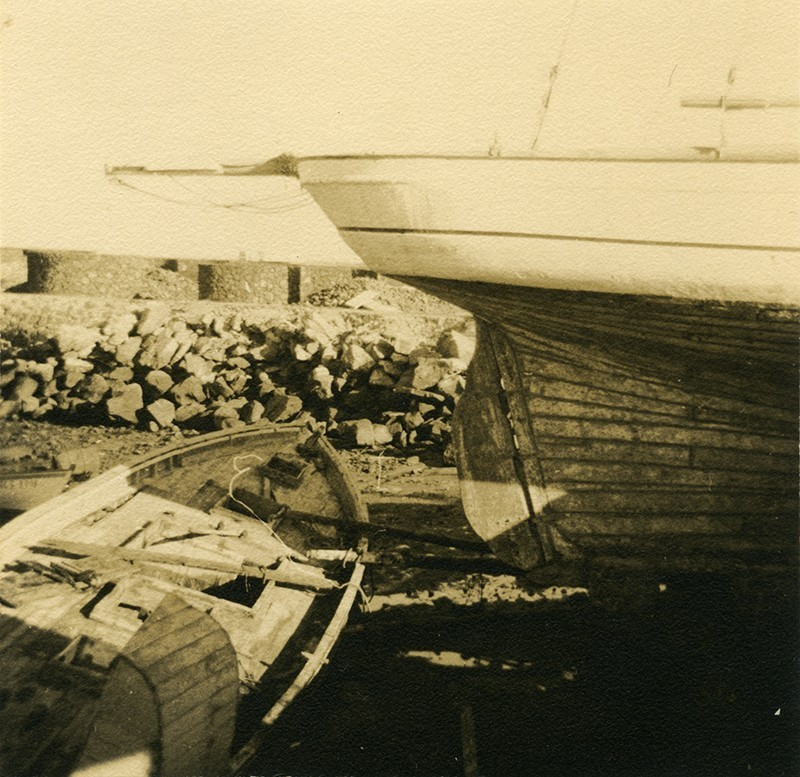 Barco 'La Dolores' VII