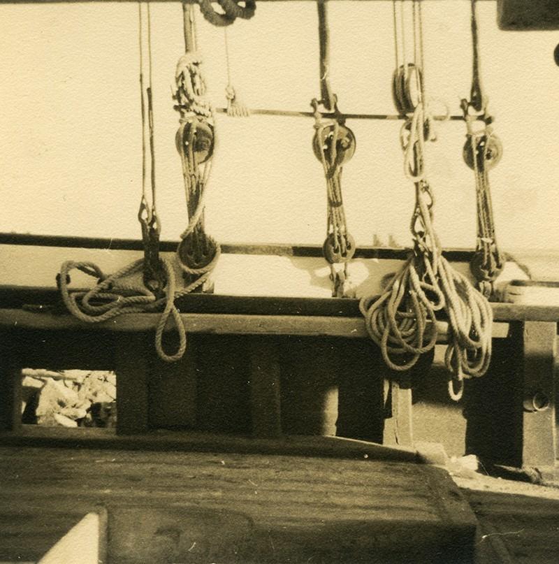 Barco 'La Dolores' VIII