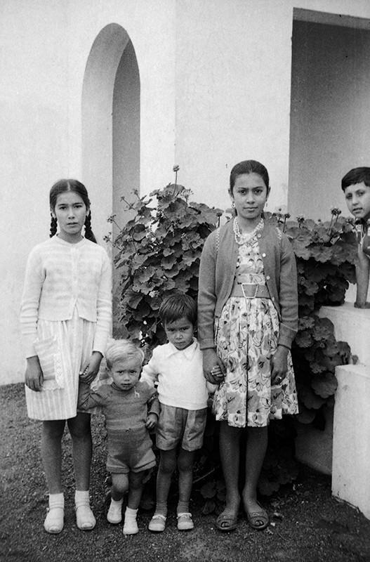 Niños de Ye III