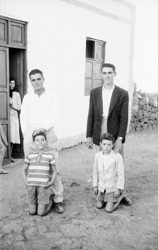 Familia en Ye II
