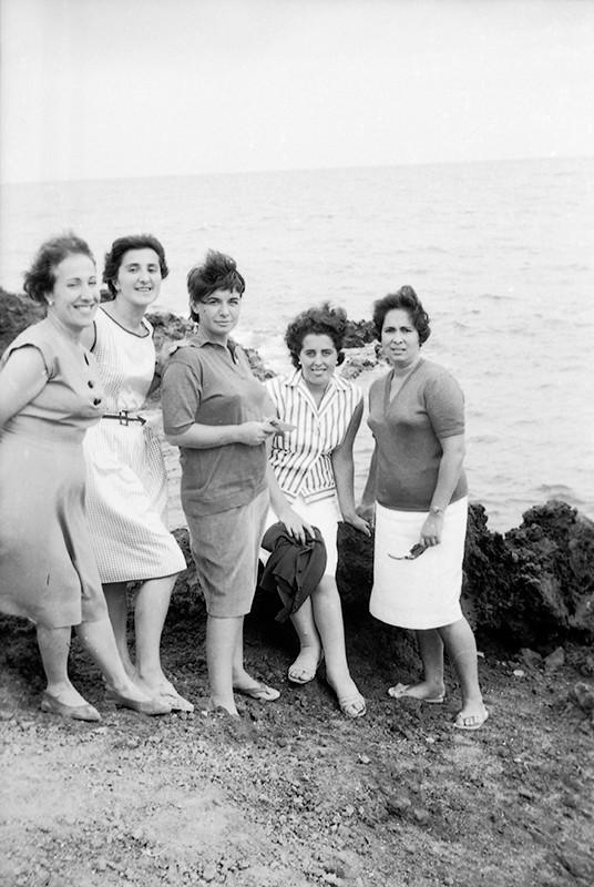 Mujeres en Arrieta II