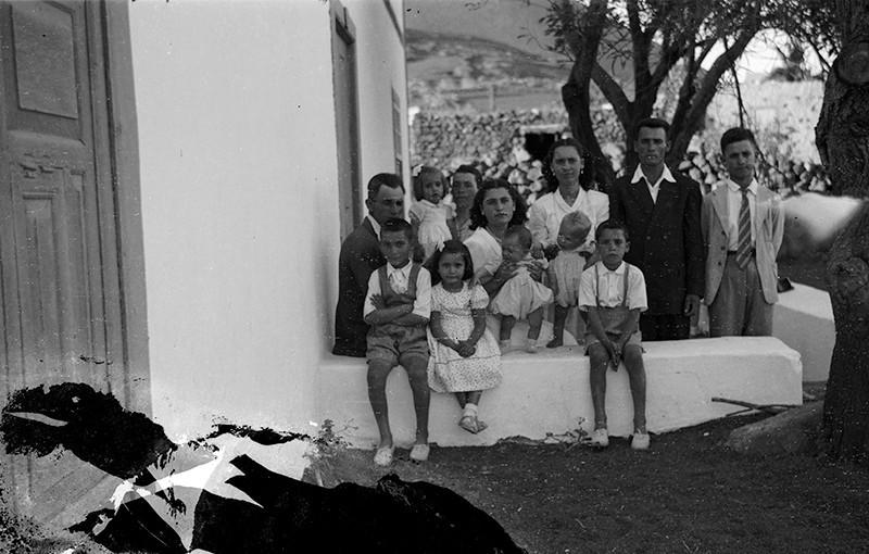 Familia de Máguez II