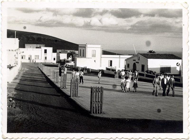 Plaza de San Bartolomé
