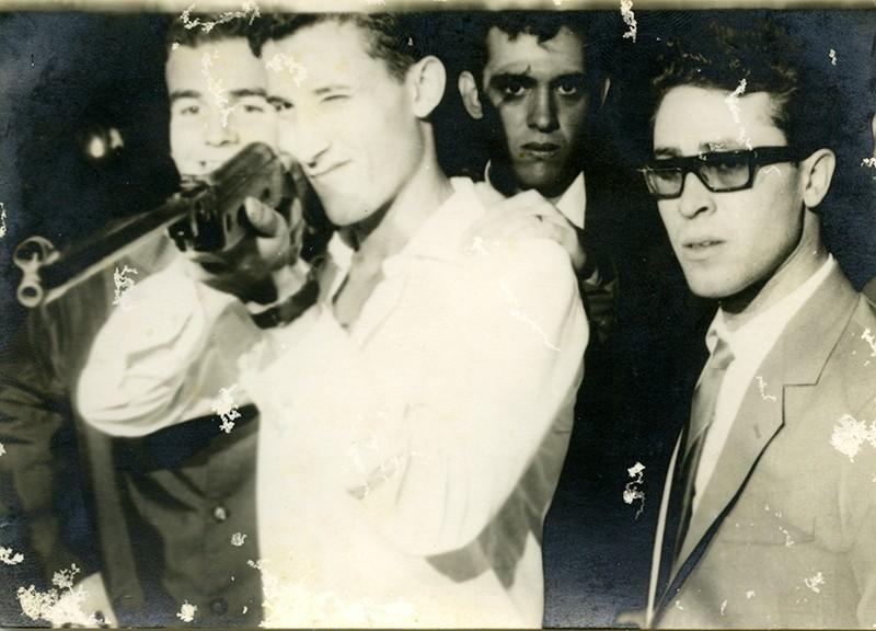 Fiestas de San Ginés 1965