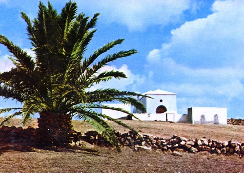 Iglesia de Las Nieves