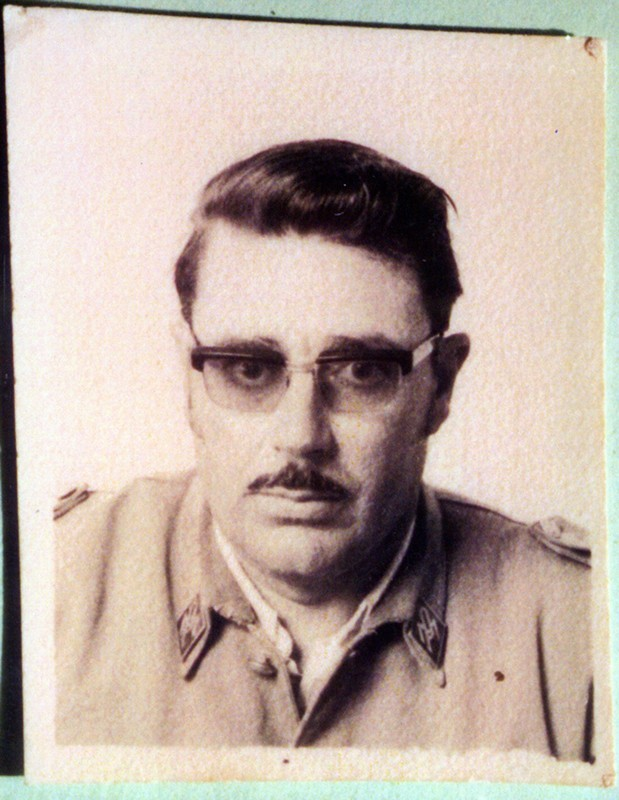 Francisco Cabrera Robayna
