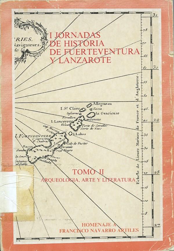 Textos literarios sobre Fuerteventura y Lanzarote en la prensa canaria desde 1834 a 1849