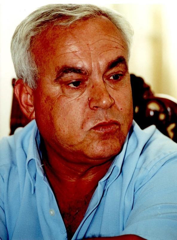 Ángel Pablo Gil Tejera II