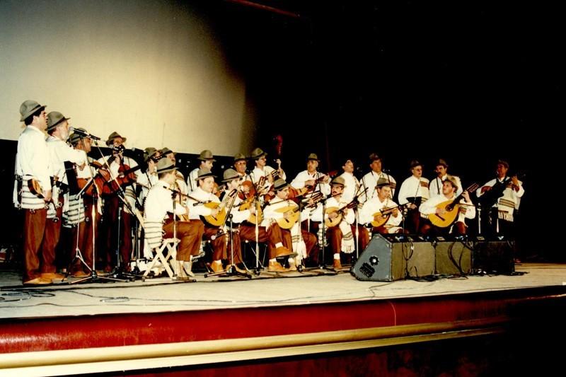 Agrupación Folclórica Beñesmén IV