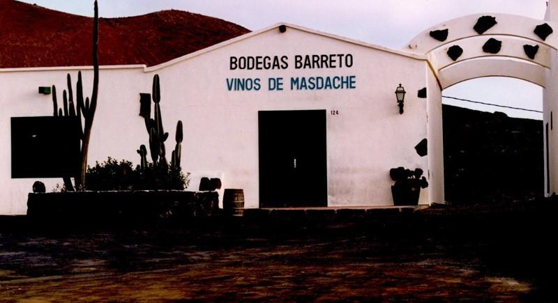 Bodegas Barreto