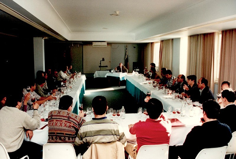 Cata de vinos II