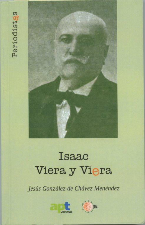 Isaac Viera y Viera