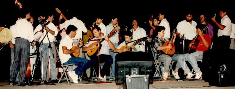 Grupo de Música Popular Acatife VI