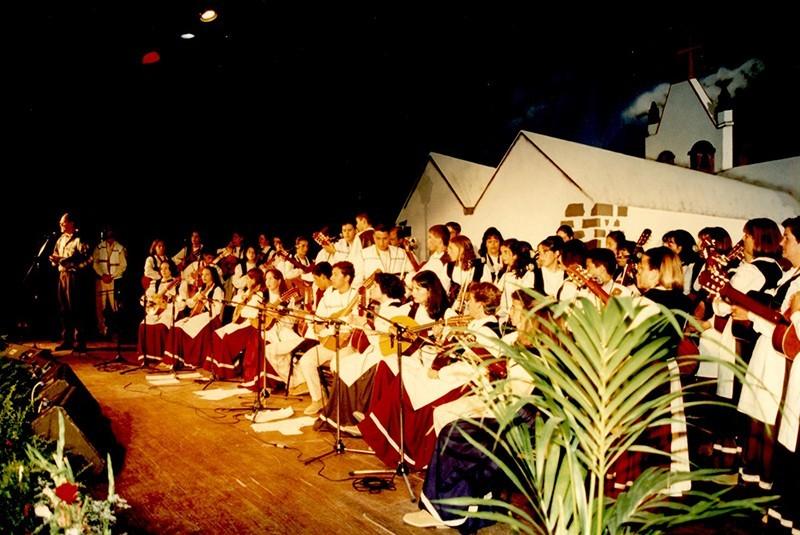 Asociación Cultural Músical Guágaro I