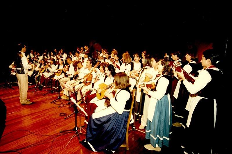 Asociación Cultural Músical Guágaro II