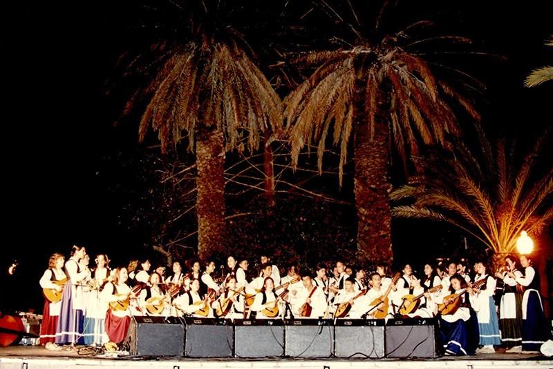 Asociación Cultural Músical Guágaro IV