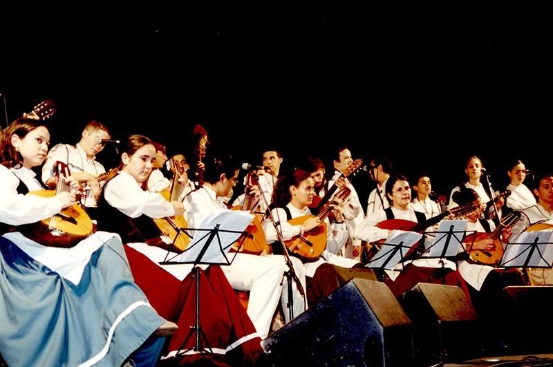 Asociación Cultural Músical Guágaro V