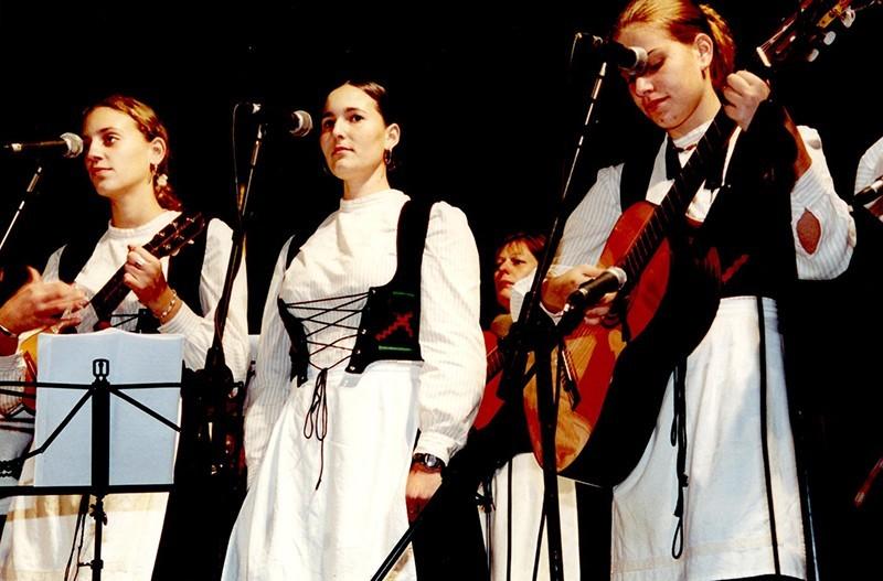 Asociación Cultural Músical Guágaro III