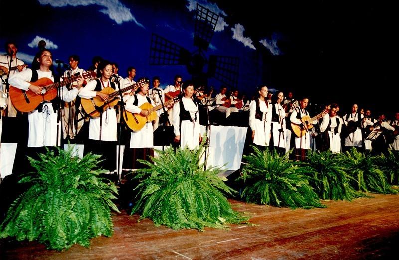 Asociación Cultural Músical Guágaro VI
