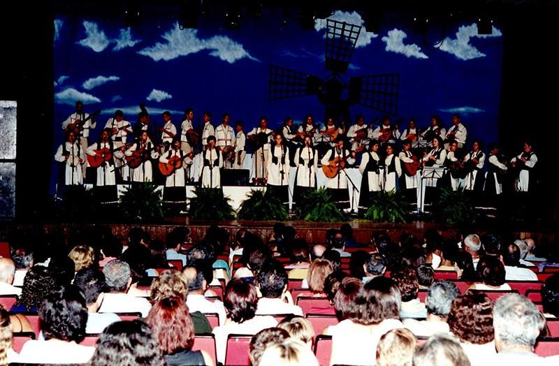 Asociación Cultural Músical Guágaro VII
