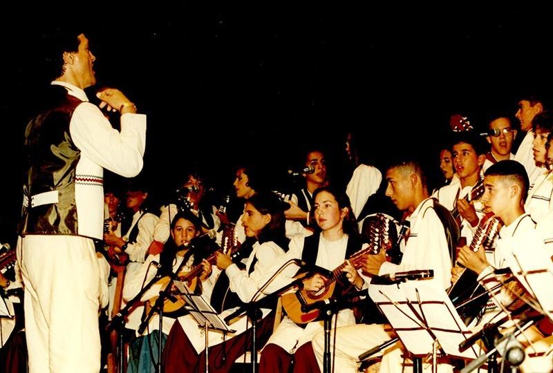 Asociación Cultural Músical Guágaro VIII