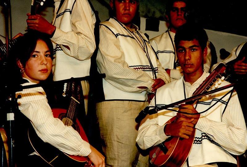 Asociación Cultural Músical Guágaro IX