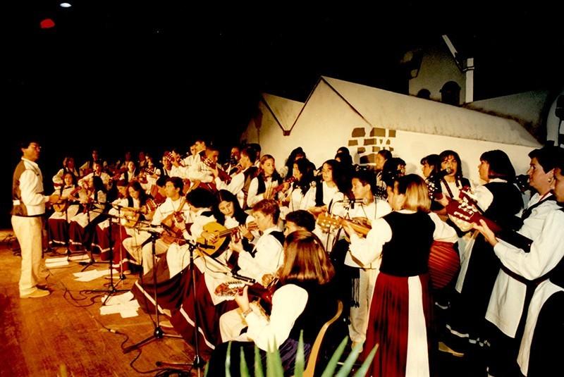 Asociación Cultural Músical Guágaro XI