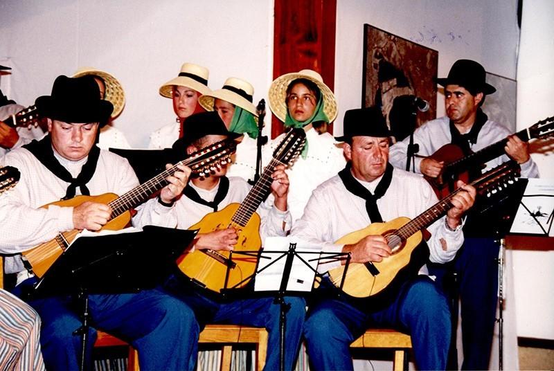 Asociación Cultural Músical Guágaro XII