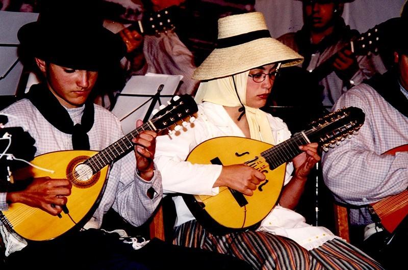Agrupacion Musical Guamaray I