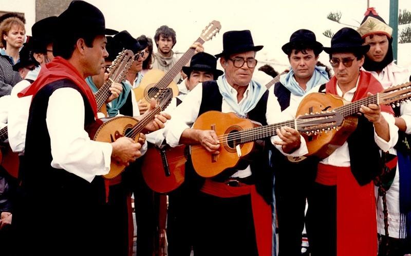 Agrupacion Folclórica Guanapay IV