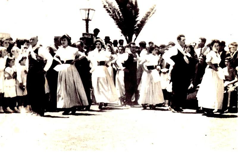 Agrupacion Folclórica Guanapay VI