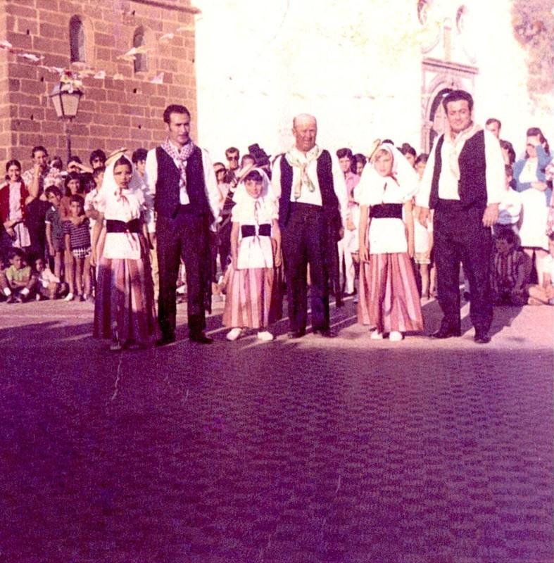 Agrupacion Folclórica Guanapay VII