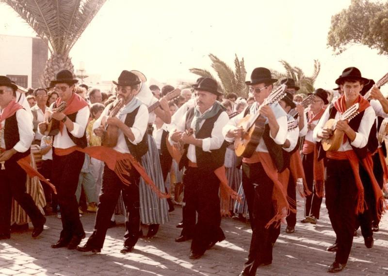 Agrupacion Folclórica Guanapay IX