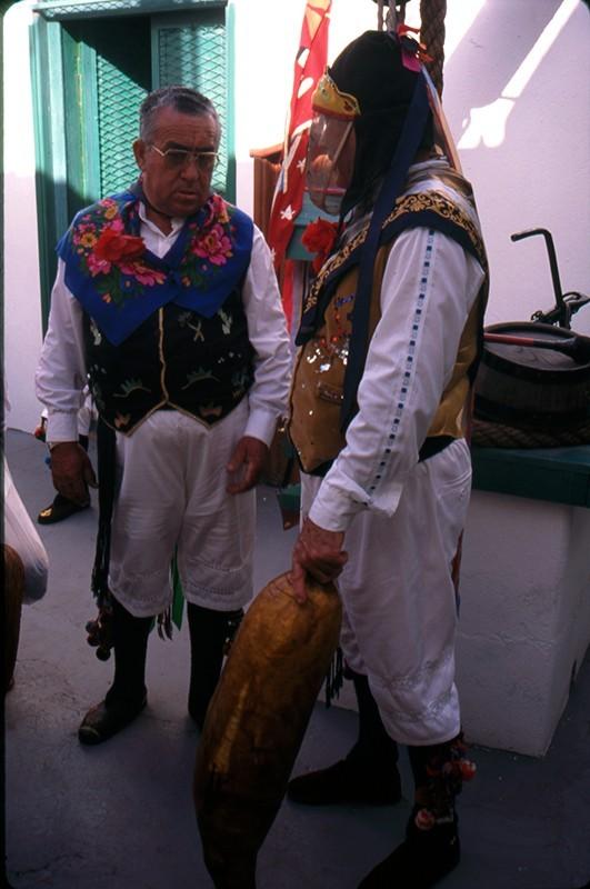 Parranda Los Buches I