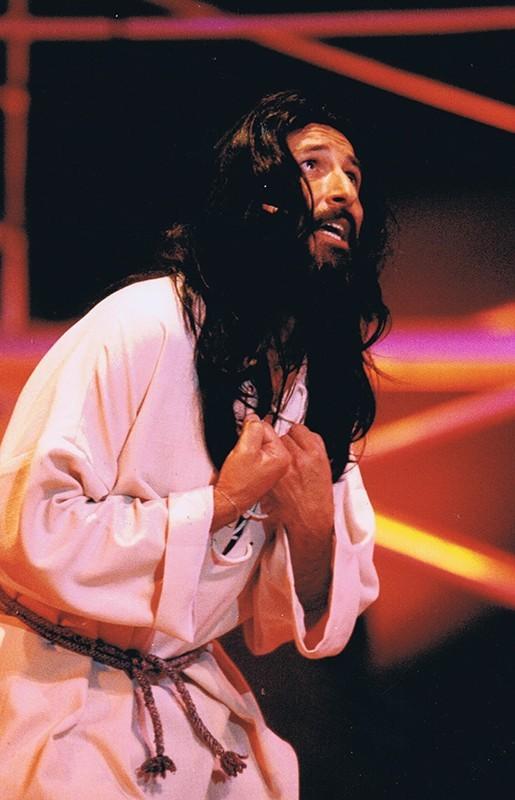 Musical Jesucristo Super Star I
