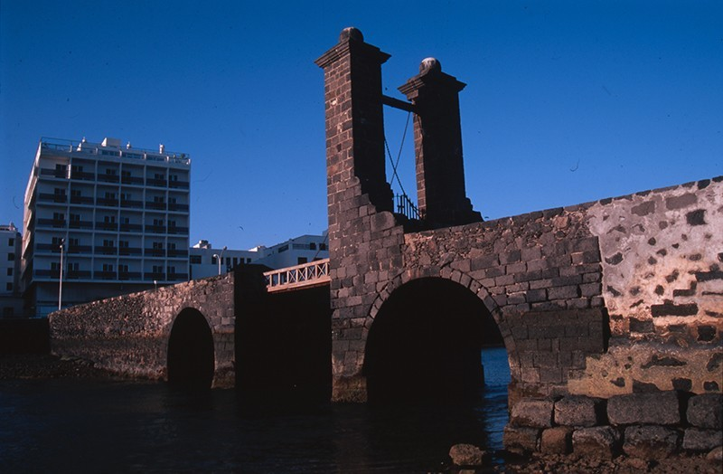 Puente de Las Bolas I